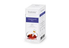 Чай черный аромат Чабреца Teatone, 15шт