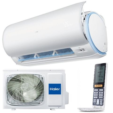 Кондиционер Haier Dawn Inverter Wi Fi, фото 4