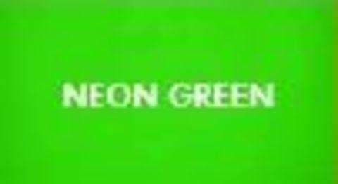Бумага термотрансферная Forever Flex-Soft (No-Cut) A-Foil neon green, A3 (297x420mm) - 1 лист
