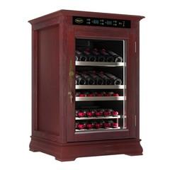 Винный шкаф Cold Vine C46-WM1 (CLASSIC)