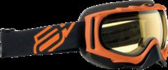 Comp 2 - Vert / Черно-оранжевый