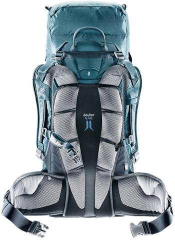 рюкзак для скитура Deuter Guide 30 Sl