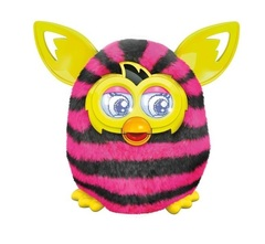 Hasbro Furby Boom Теплая волна Ферби (A4342121)