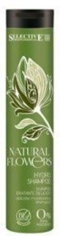 Шампунь питательный для восстановления волос, Selective,250 мл.