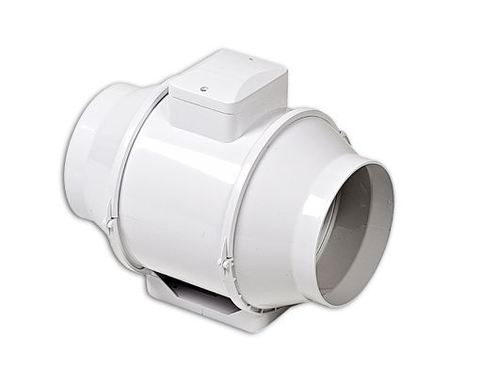 Канальный вентилятор Вентс ТТ 125 С