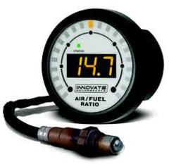 Innovate MTX-L: : Широкополосная лямбда с 52мм индикатором.