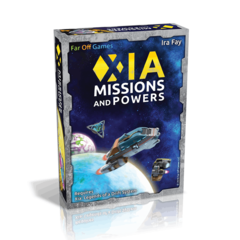 Xia: Mission and Powers (на русском языке)