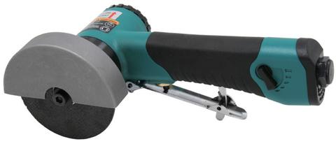 JAT-1045 Машинка отрезная торцевая угловая пневматическая 15000 об/мин., o75 мм