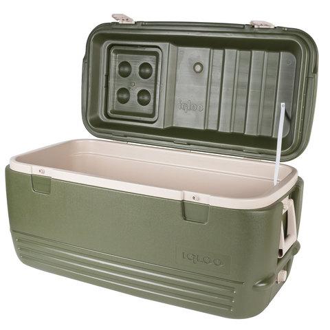 Изотермический контейнер Igloo Sportsman 100 (термоконтейнер, 98 л.)