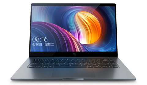 Ноутбук Xiaomi Mi Notebook Pro 15.6 i7 16/1024GB/GTX1050 JYU4199CN