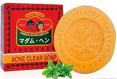 Мыло для проблемной кожи MADAME HENG
