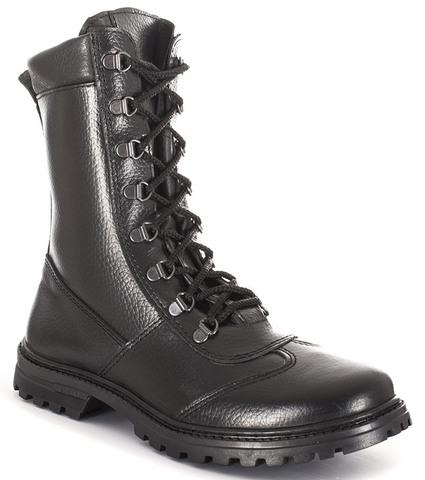 Ботинки «Ратник» глухой клапан (зима - искусственный мех)