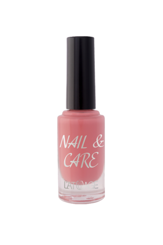 L'atuage Nail & Care Лак для ногтей тон 607 9г