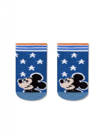 Детские носки ©Disney 17С-126/1СПМ рис. 362 Conte Kids