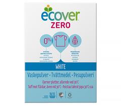 Стиральный порошок, ECOVER, Zero, для белого, 750 г.