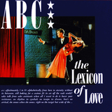 ABC / The Lexicon Of Love (LP)