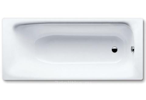 Стальная ванна Kaldewei Silenio 267600010001 мод. 676 180x80 см