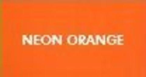 Бумага термотрансферная Forever Flex-Soft (No-Cut) A-Foil neon orange, A3 (297x420mm) - 1 лист