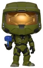 POP! Vinyl: Games: Halo: Master Chief w/ Cortana