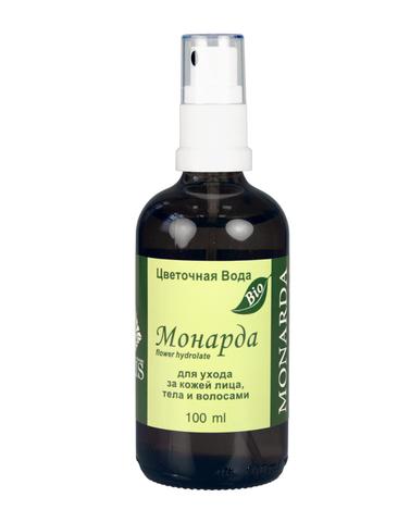 Арома-спрей «Монарда», 100 мл, Центр ароматерапии ИРИС