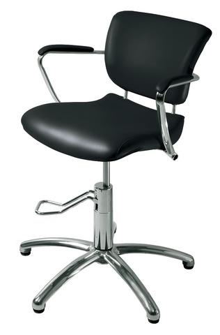 Парикмахерское кресло  Visit