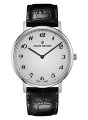 швейцарские часы Claude Bernard 20214 3 BB