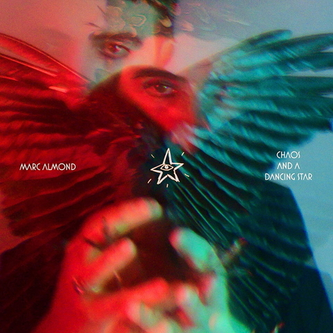 Marc Almond ‎/ Chaos And A Dancing Star (LP)