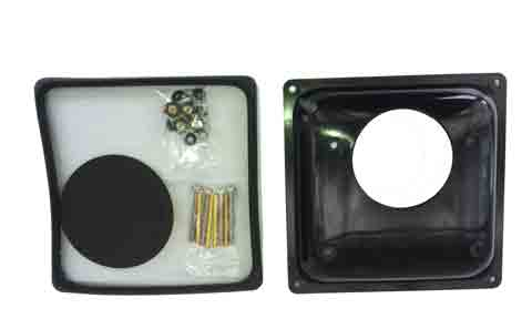 Raymarine Dragonfly 6 Flush Mounting Kit