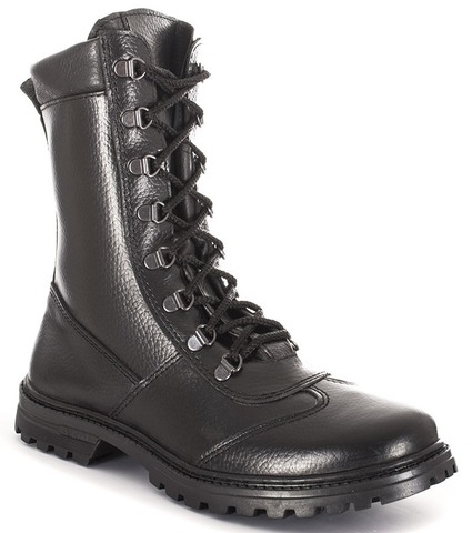 Ботинки «Ратник» зима (глухой клапан)