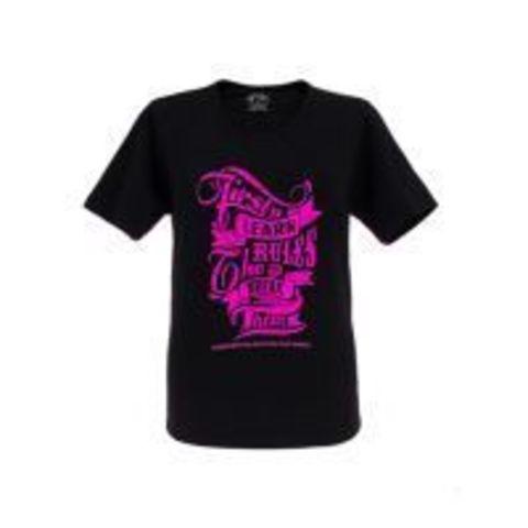 Бумага термотрансферная Forever Flex-Soft (No-Cut) A-Foil neon pink, A3 (297x420mm) - 1 лист