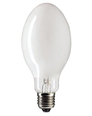 Лампа ртутная высокого давления прямого включения ДРВ 250 Вт Е40 TDM