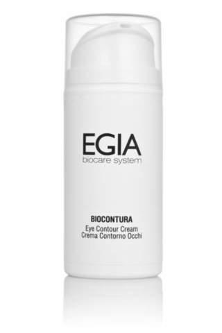 *Крем для зоны вокруг глаз-Eye Contour Cream (Egia/BIOCONTURA/100ml/FPS-30)
