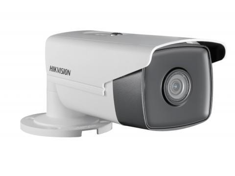 Видеокамера Hikvision DS-2CD2T43G0-I5 (6 мм)