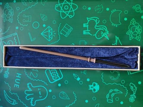 Волшебная палочка Драко Малфоя
