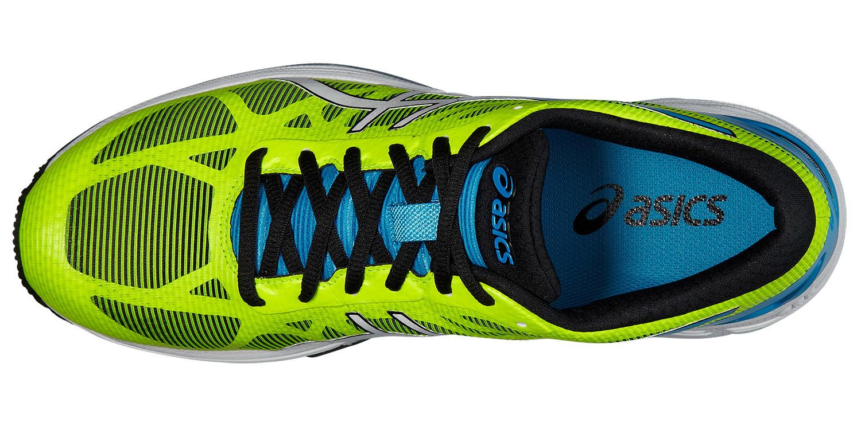 Мужские кроссовки для бега Asics Gel-DS Trainer 20 NC (T529N 0701) полумарафонки фото