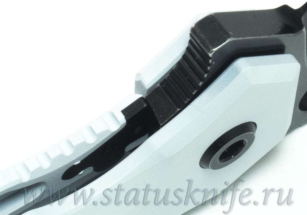 Нож Quartermaster QSE-5ZTT Stormtrooper Edition