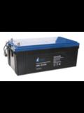Аккумулятор Парус Электро HML-12-230  ( 12V 230Ah / 12В 230Ач ) - фотография