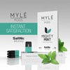 Картридж MYLÉ Pod – Mighty Mint 5% 0.9мл