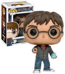 POP! Vinyl: Harry Potter: Harry w/ Prophecy