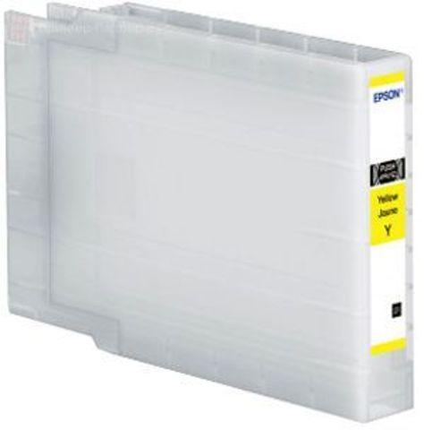 Картридж Epson WF-C8190/C8690 XXL Yellow