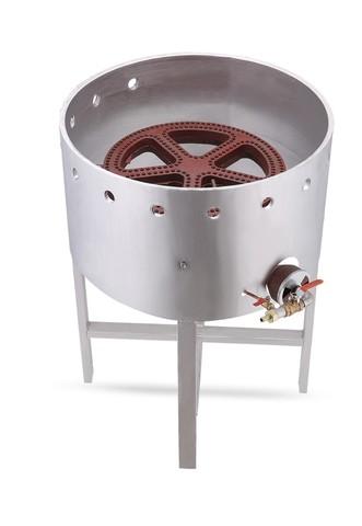 Горелка газовая, Wolmex CGS-27R1, 27 кВт.