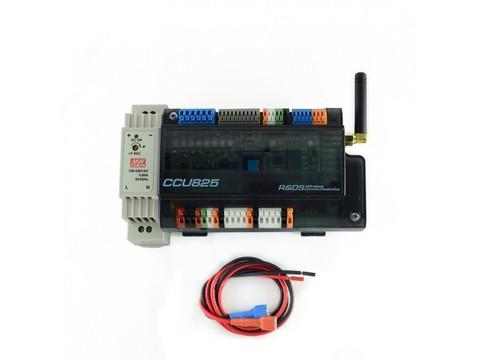 GSM контроллер CCU825-PLC/D/AR-C