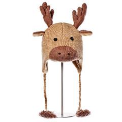 Шапка-лось детская Knitwits Manny the Moose