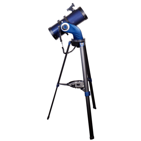 Телескоп MEADE StarNavigator NG 130 мм (рефлектор с пультом AudioStar)