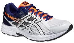 Мужские кроссовки для бега Asics Gel-Contend 3 (T5F4N 0130) фото