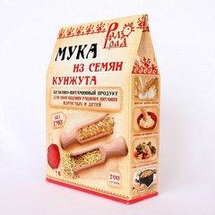 Мука из семян кунжута, 200 гр. (Радоград)