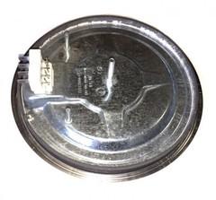 Конфорка ЭКЧ 180-1.5 с ножевыми контактами (Дарина, Beko )Копировать товар