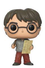 POP! Vinyl: Harry Potter: Harry w/ Marauders Map