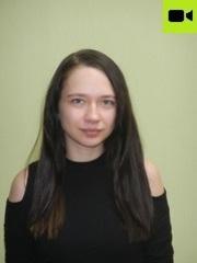 Добычина Виктория Викторовна