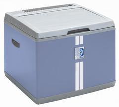 Автохолодильник Mobicool B40 AC/DC Hybrid, 38л, т.эл.+компр. охл./мороз., пит. 12/220В